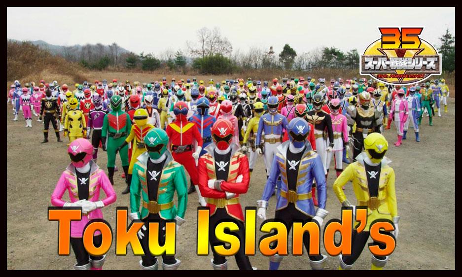 Toku Islands's