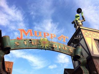 muppetStudios - Hay una nueva pelicula de los Muppets! Imagenes exclusivas!