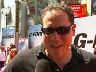 jon favreau talks iron man 2 - Favreau ha hablado! Porque no regresa a Iron Man 3.