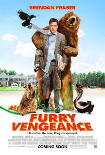 furry vengeance poster - Movie Fail: Las peores peliculas de este año.