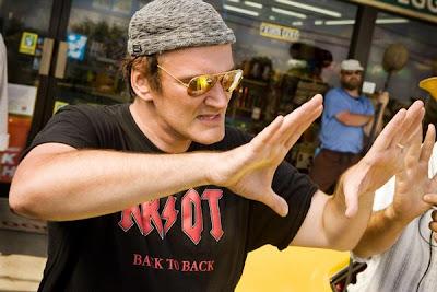 tarantino - Estas son las peliculas que le gustarón a Quentin Tarantino en el 2010!