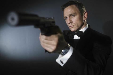 jamesbond - Sam Mendez dirigirá Bond 23!