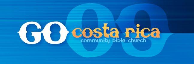 GO Costa Rica 2009