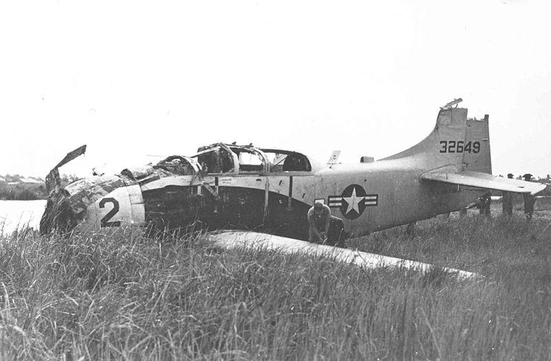 Aircraft Losses During The Vietnam War Vietnam War