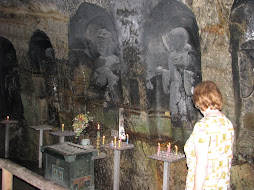 Hasedera Temple Cave