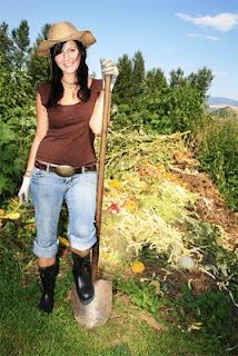 Composting Heroine