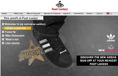 the3stripesblog: adidas superstar schuhe, weiß mit blauen streifen an