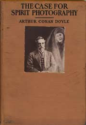 Doyle Book on Spirit Photography