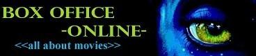 Boxoffice - online