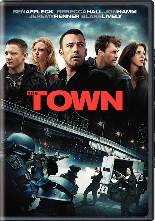The Town [BDRip AVC/GEO/2010]