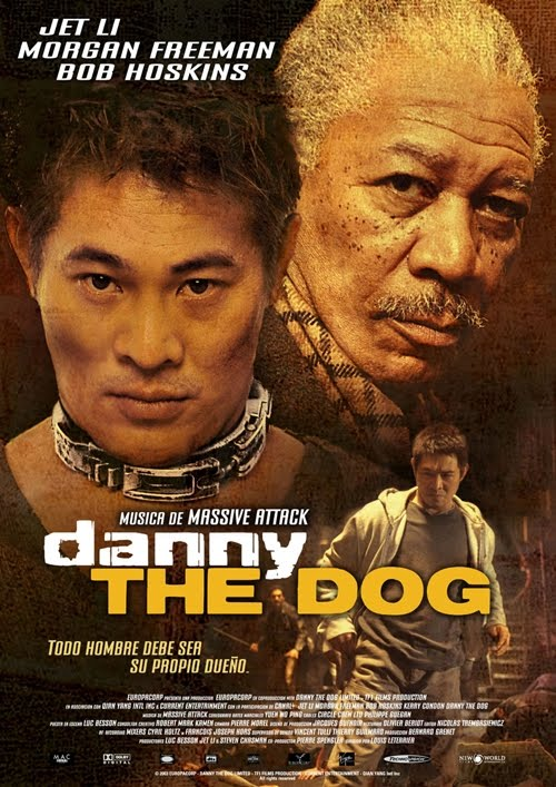 Jet Li Danny Dog Watch Online