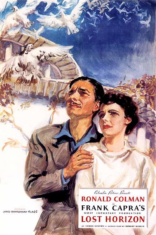 Horizontes Perdidos (1937)