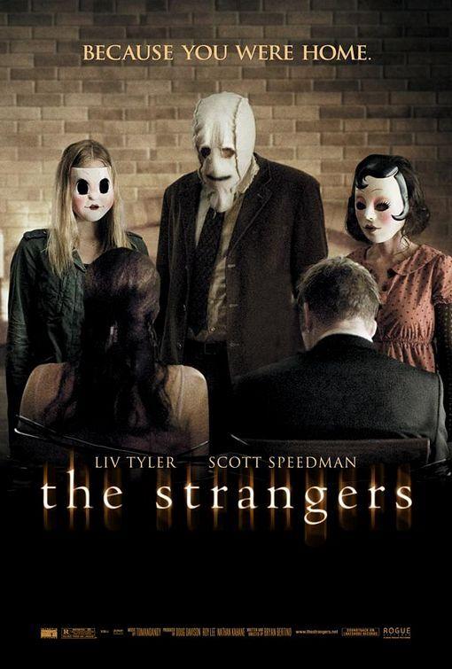 Los Extraños (2008)
