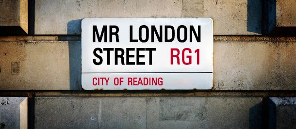 Mr London Street