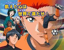 Ichikawa de Hungry Heart