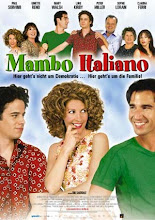 Mambo Italiano:  o Matrimonio a la Italiana