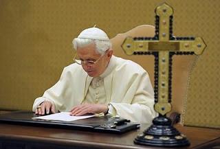 radiomessaggio del Papa