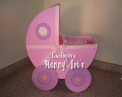 decoração cha de bebe