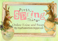 Pretty Spring Things