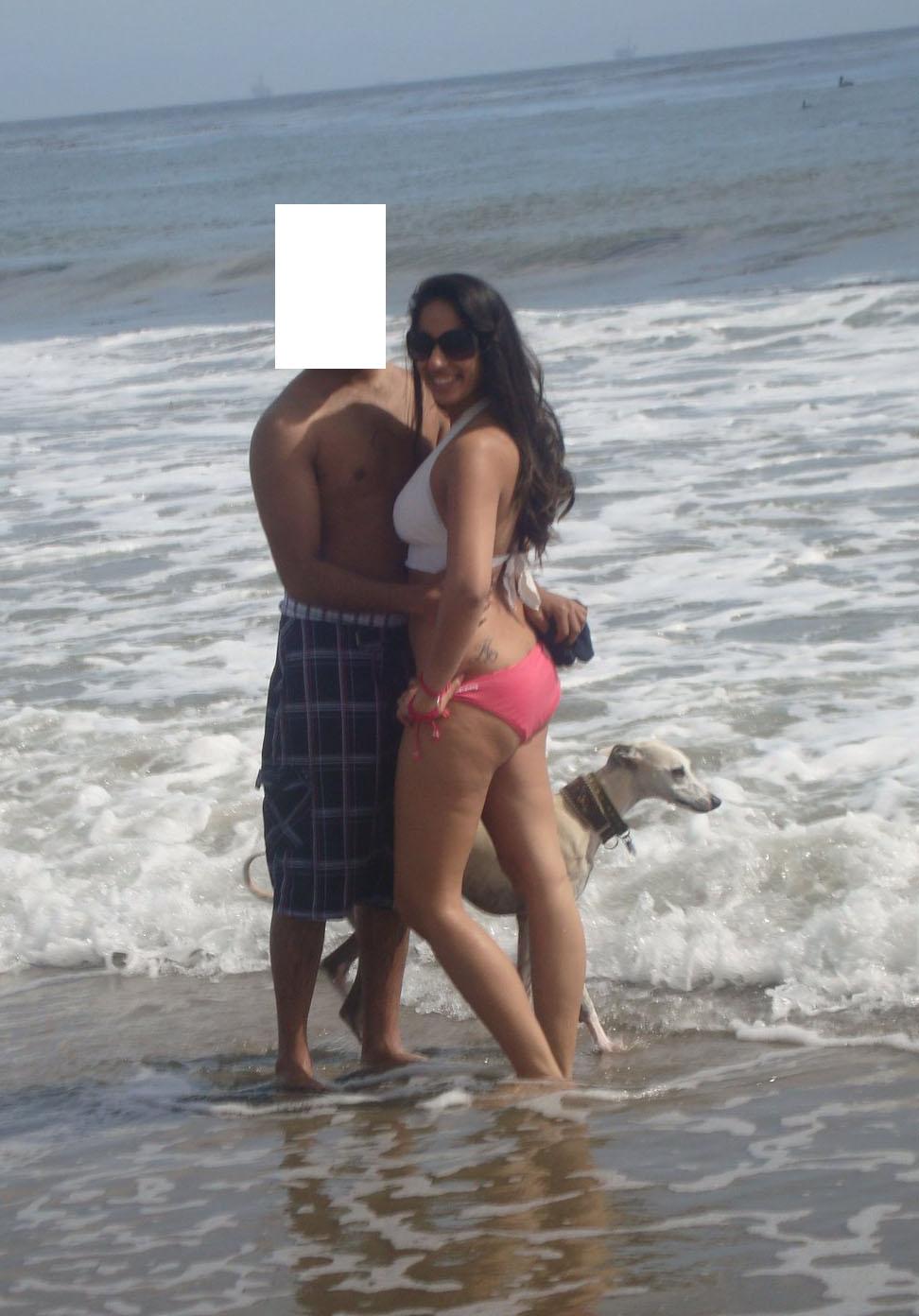 nude Indian aunty boobs