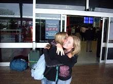 Australien: Besuch von meiner Familie