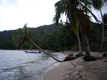 Segeltrip von Panama nach Kolumbien
