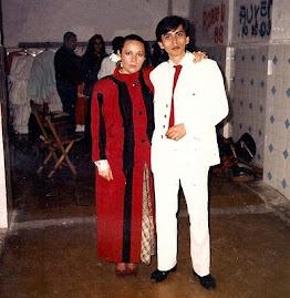 Con Suna Rocha