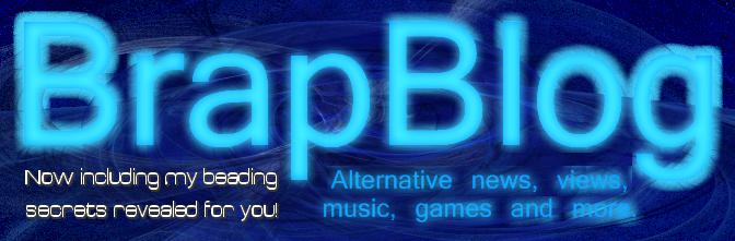 BrapBlog