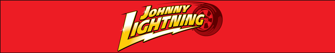 Johnny Lightning