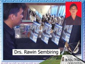 Rawin Sembiring - SMK Negeri 3 Medan
