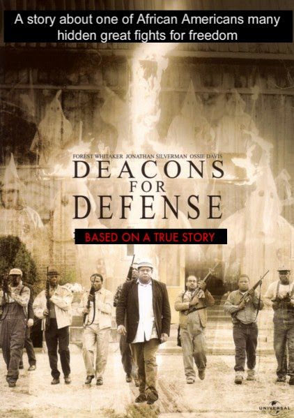 L�gitime d�fense (Deacons for Defense)