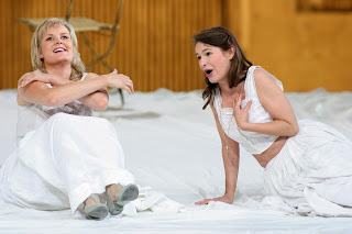 Wilfried Hsl - Cosi fan tutte - Camilla Nylund &amp; Sophie Koch
