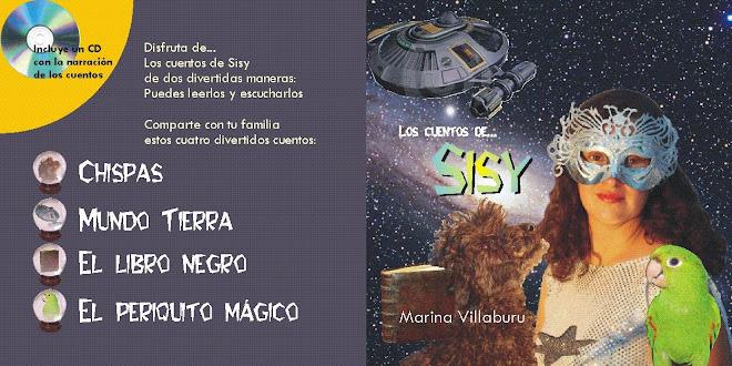 La portada de mi libro