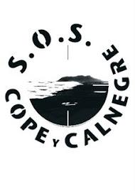 SALVAR COPE Y CALNEGRE