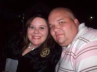 SAU Graduation 2008