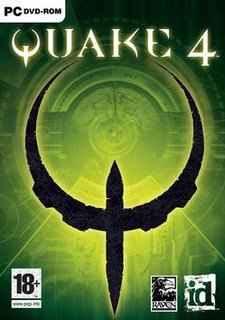 free QUAKE 4 game download