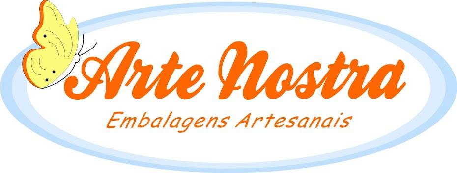 Arte Nostra Embalagens