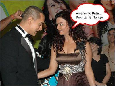 Rakhi Sawant Blue Film Scandal