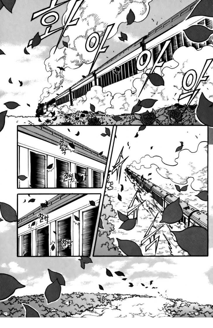 Witch Hunter – Thợ Săn Phù Thủy chap 22 Trang 36 - Mangak.info