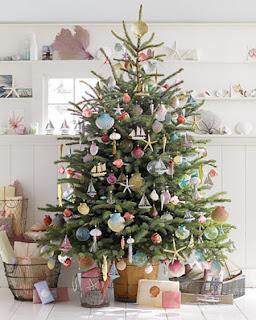 Consejos Para Decorar El Arbol De Navidad - Ramas-de-arboles-para-decoracion
