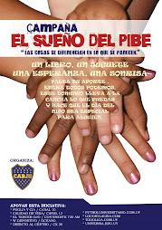 EL SUEÑO DEL PIBE FUE UNO DE LOS PUNTOS ALTOS DEL 2008