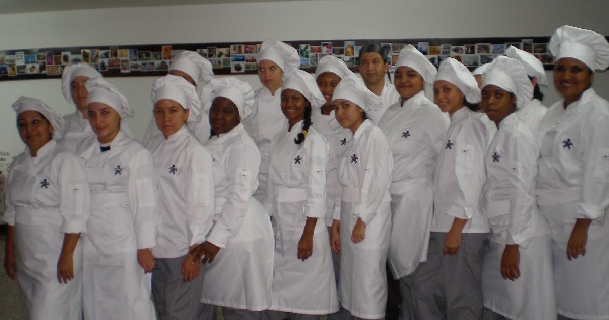 T cnico en cocina nuestro grupo - Tecnico en cocina y gastronomia ...