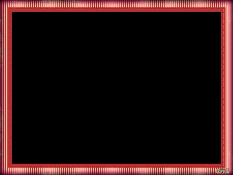 Marcos photoscape marcos photoscape dibujo lineal rojo - Marcos sencillos para fotos ...