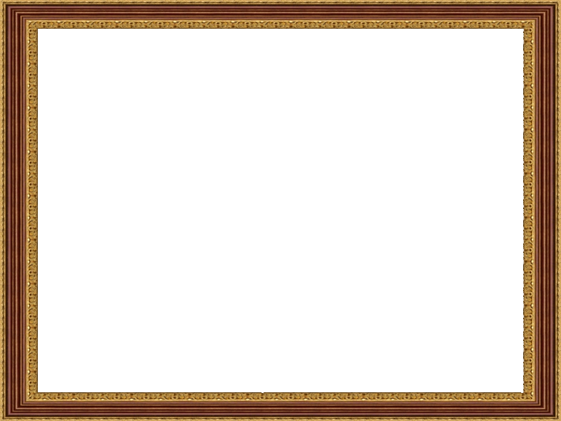 Marcos photoscape marcos fhotoscape clasico cerco dorado 17 - Marcos dorados para cuadros ...
