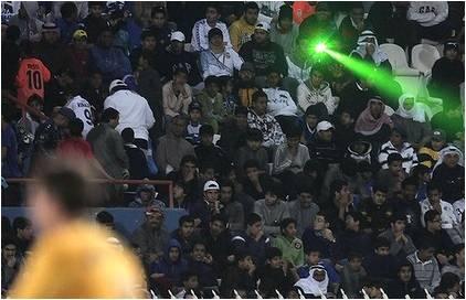 Pancaran Laser