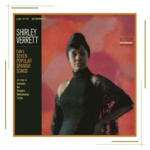 Shirley Verrett - Singin' In The Storm