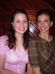 Katie and Ellen
