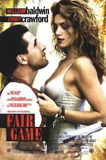 Ver Película Atraccion Explosiva / Fair Game Online Gratis (1995)