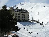Sierra Nevada esqui y snowboard - Pradollano