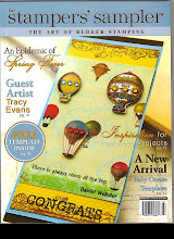 Feb/Mar 2011 Stampers Sampler Issue